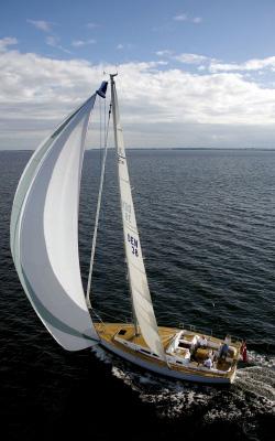 Xc38 Cruising